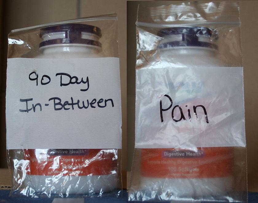 To av posene fra Humaworm.
