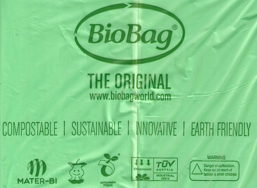 BioBag, selve posen