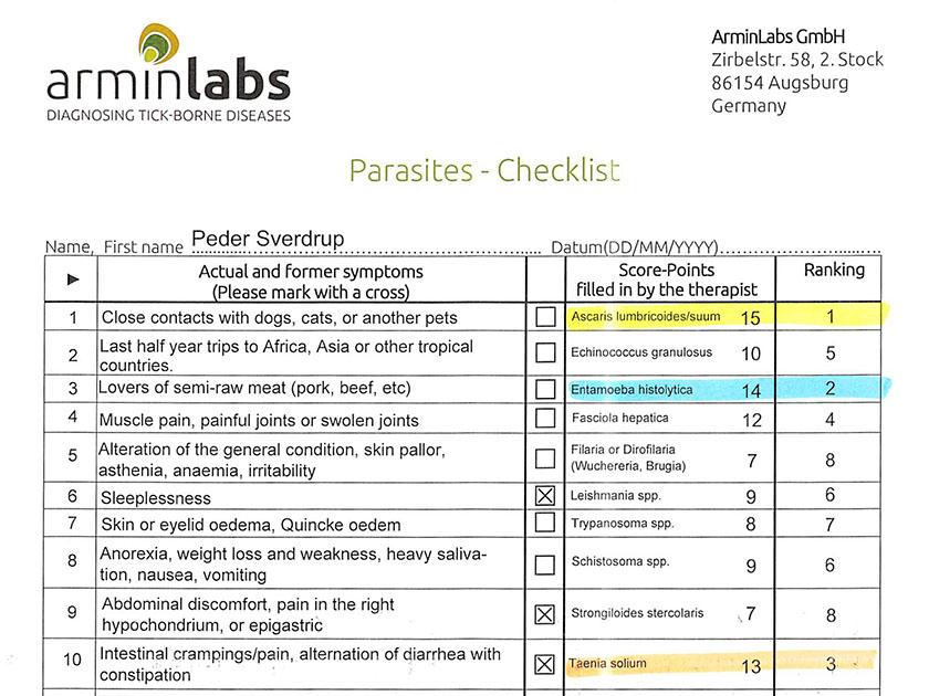 arminlabs-20210611-06-parasitt-sjekklisteresultat-del01